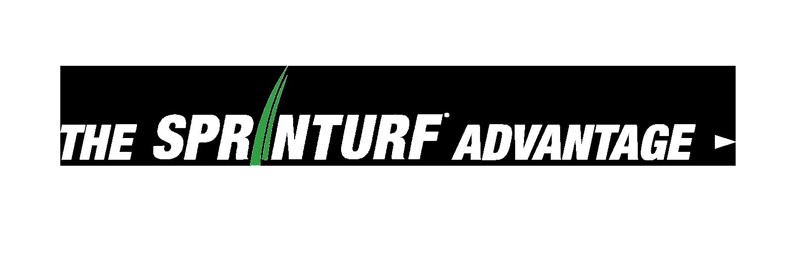 The Sprinturf Advantage